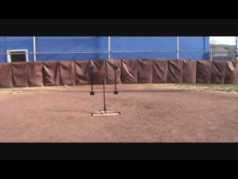 37 Best Baseball Offensive Baseball Drills Images On
