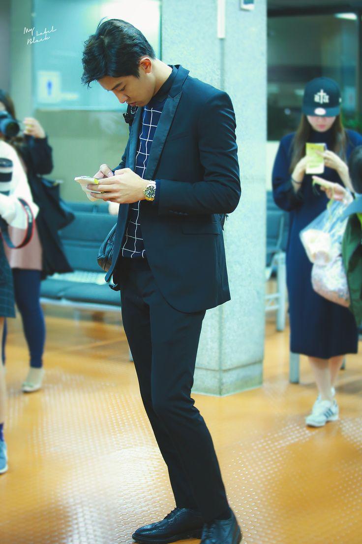 Chanyeol - 15109 Airport