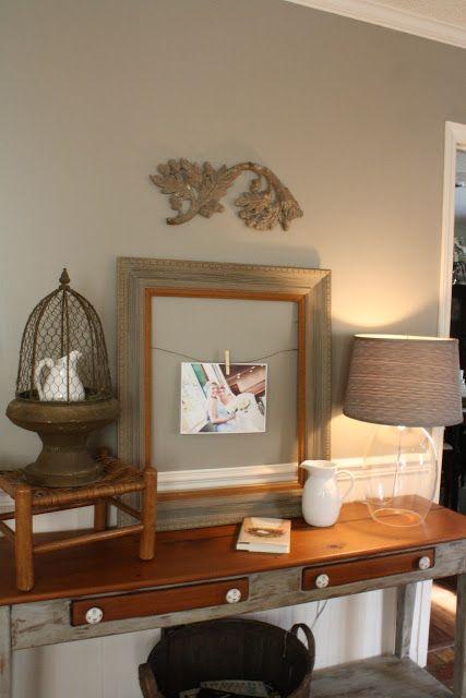 Valspar: Coastal Villa I LOVE THIS COLOR!  Such a beautiful brown