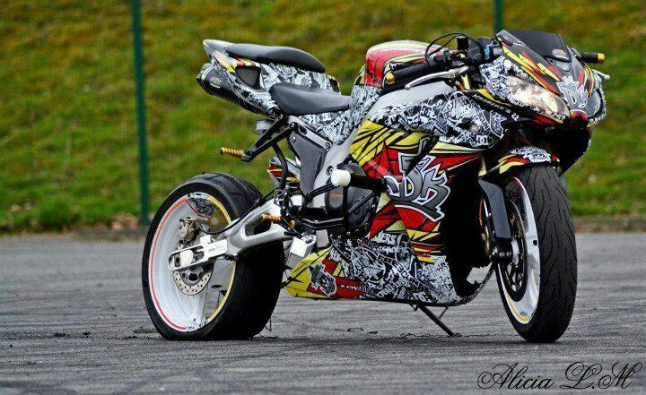 Motorcycles Bikers And More: Discover More