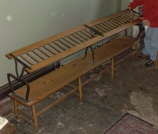 Deacon Bench Blog Woodworking Projects Plans
