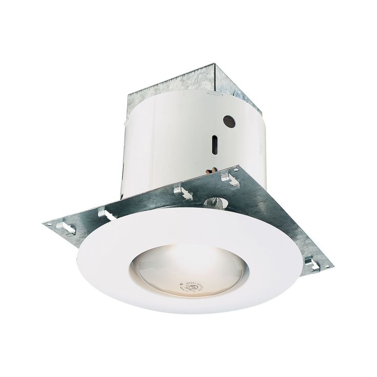 Thomas Lighting DY6408 Recessed Kit Collection White Finish Transitional Recessed