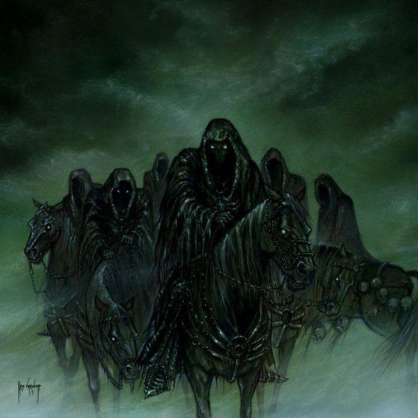 Marduk | Those Of The Unlight (2003)