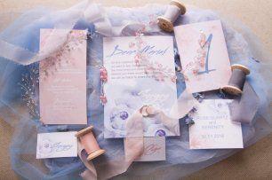 Актуальные цвета сезона 2016 Rose Quartz & Serenity
