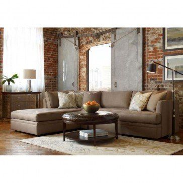Shop For Highland House Kino Sectional, And Other Living Room Sectionals At  Grossman Furniture In Philadelphia, PA.