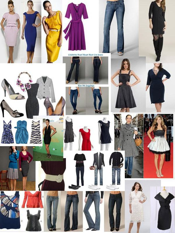 clothes for the hourglass figure | Hourglass Shaped Body: Best Exercises and Suitable Clothing | Lifemixx ...