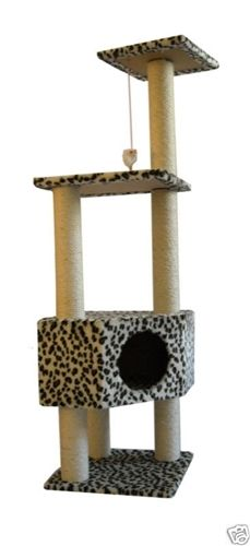 On Sale Now with Free Shipping. Find a wide variety of cat trees, kitty condos, cat furniture and scratching posts at Wags and Whiskers Gifts.  We offer cat furniture to fit every decor and budget.