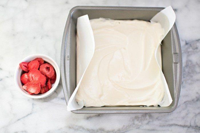 Вкуснейшие конфеты из йогурта / Как сэкономить