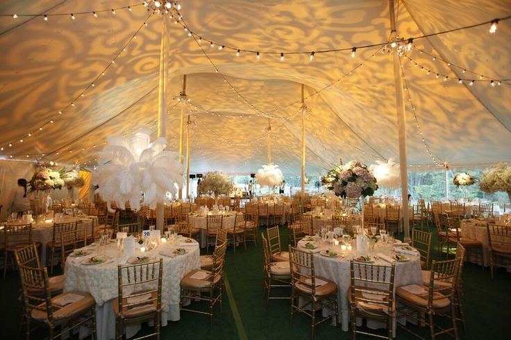 Be captivated by the lights at the Nassau County Museum of Art for the annual ball!