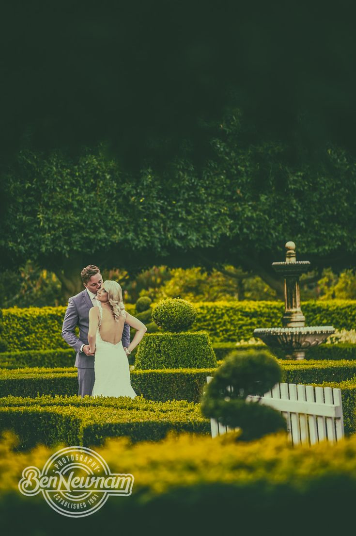The wedding photography of Kira and Trent. Held at one of my favorite locations. The Hunter valley Gardens. A two and a bit hour drive North of Sydney in the beautiful and iconic Hunter Valley wine country. I love shooting in The Hunter Valley. Such an easy going, laid back vibe. Best of all,
