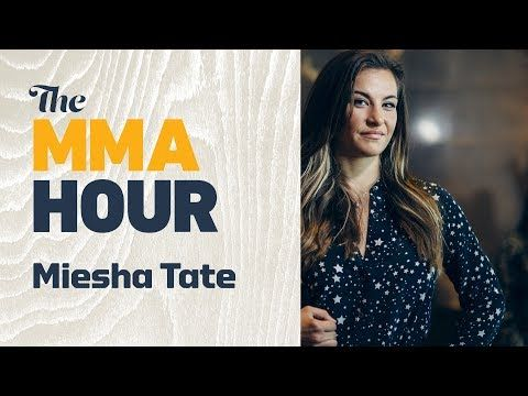 MMA Miesha Tate Sees Both Sides of the Cris Cyborg-Germaine de Randamie Controversy