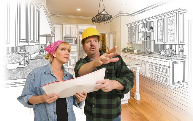 How do you Conduct your Kitchen Renovation Project?