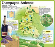 Champagne-Ardenne - Le Petit Quotidien, le seul site d'information quotidienne pour les 6-10 ans !