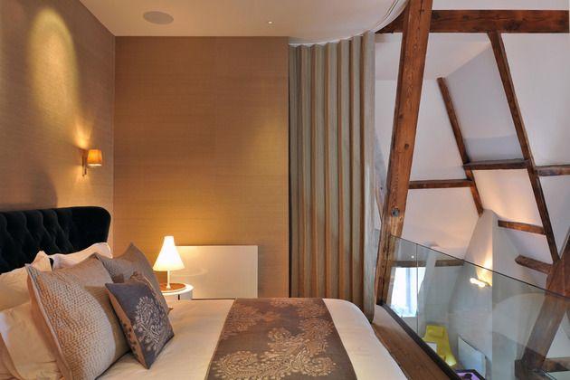 muebles-habitacion Dachwohnung Pinterest