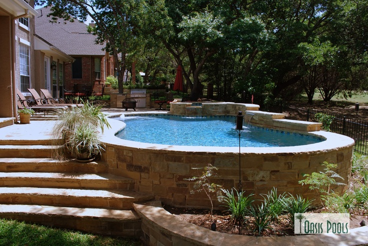 16 Best Our Work Images On Pinterest Oasis Photo Galleries And Swimming Pools