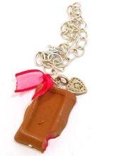 Βραχιολάκι με σοκολάτα Ιον  γεμιστή