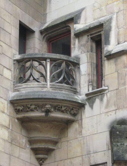 MY PARIS ADVENTURES - 20 Sept Smorgasbord Part 2