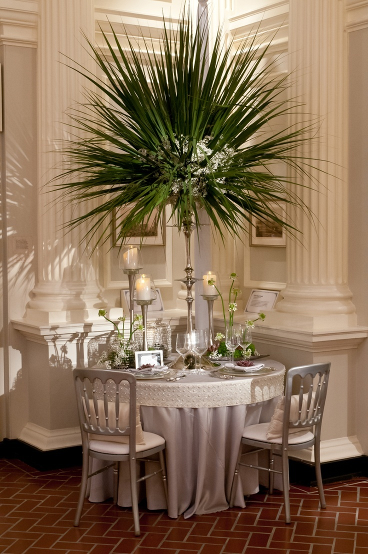 Tall Beach Centerpiece : Best images about centerpieces on pinterest floral