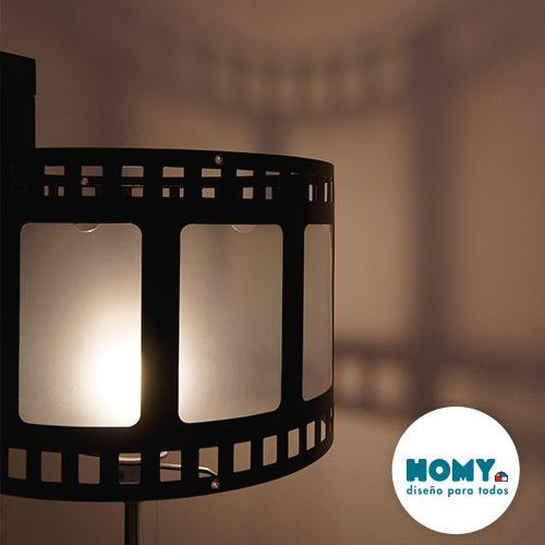 #Homy #inspiración #decoración #cine #película