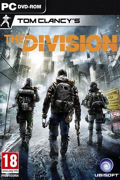 Télécharger Tom Clancy's The Division Gratuitement, telecharger jeux pc, télécharger jeux pc, jeux pc torrent, jeux pc telecharger, telecharger jeux sur pc, jeux video, jeuxvideo, jvc, gamekult
