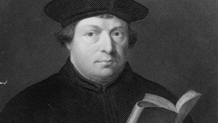 Quick Biography: Theologian Martin Luther forever changed Christianity when he began the Protestant Reformation in 16th-century Europe.