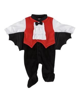 Baby Dracula Costume.. Hahaha so funny!'