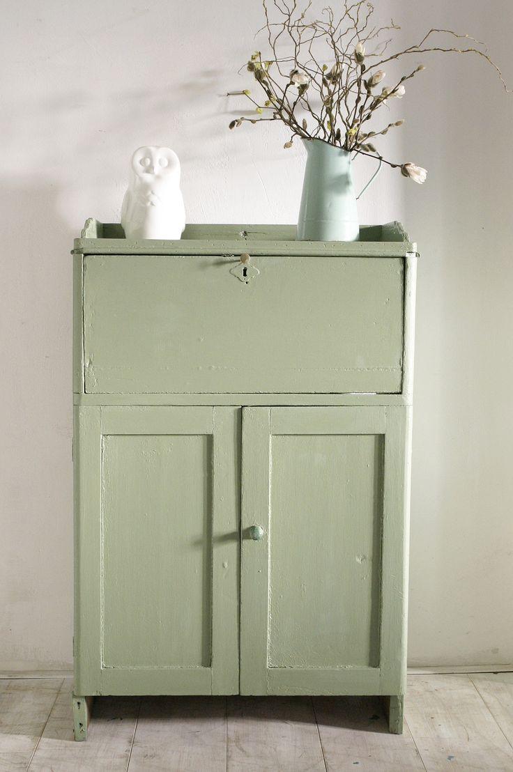 25 beste idee n over olijfgroene slaapkamers op pinterest olijfgroene kamers groene - Vernieuwing p etite badkamer ...