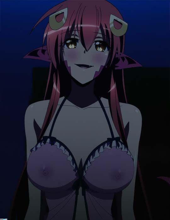 anime hentai tits