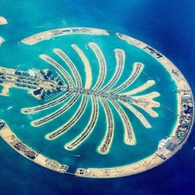 Dubai, the next destination for a vacation?