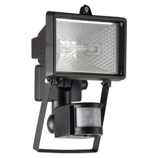 Leroy merlin lampe exterieur avec detecteur design de maison - Lampe exterieur detecteur ...