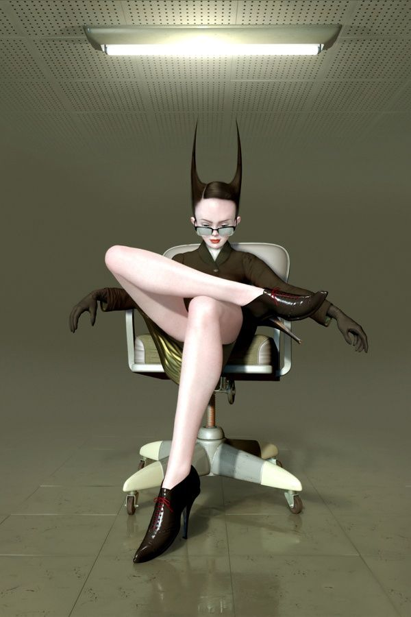 "The Manager (2012) 24X36"", EDITION OF 20, ULTRACHROME - Ray Caesar - Gallery House"