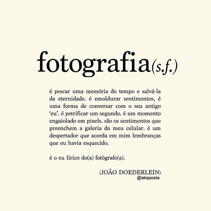 Uma homenagem aos meus fotógrafos e fotógrafas preferidos, que tanto lutam pela profissão que amam. Marca o seu/sua preferida aqui!
