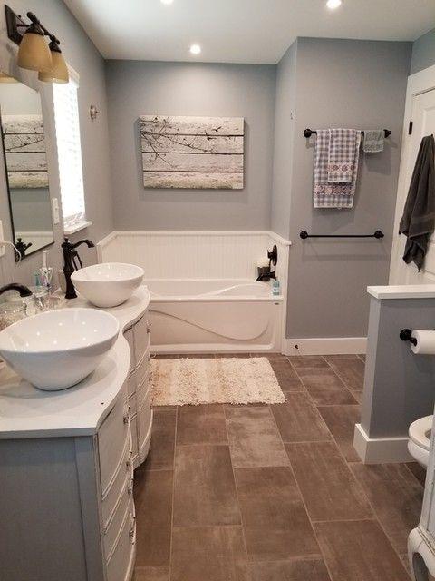 Customer Room Gallery - The Tile Shop | Interior Design