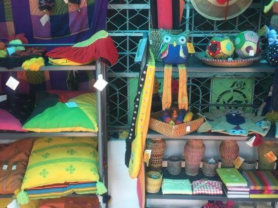 Top 5 the Best Gift and Specialty Shops in Nyaung U