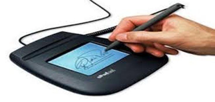 Kementrian Perdagangan Luncurkan Perizinan Online Dengan Tanda Tangan Digital
