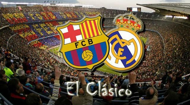 El Clasico Barcelona Vs Real Madrid New Orleans Watch Party