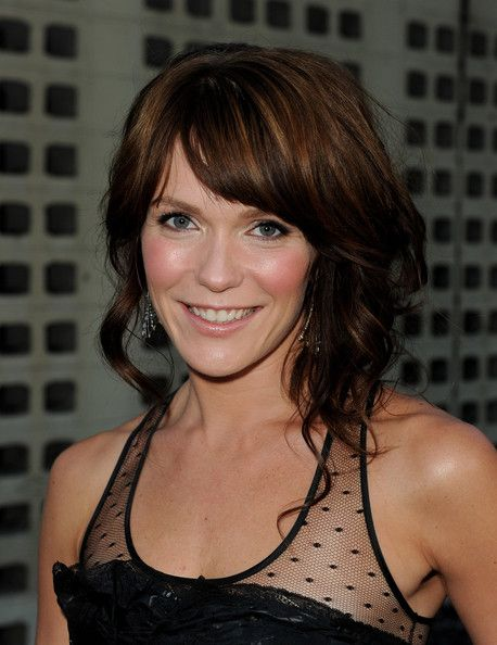 katie aselton aka jenny on the league. i'm going to go ahead and assume she's just as awesome in real life as she is on the show