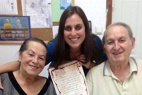Una ONG ayuda a los sobrevivientes del Holocausto que estaban en el útero durante la Segunda Guerra Mundial - http://diariojudio.com/noticias/una-ong-ayuda-a-los-sobrevivientes-del-holocausto-que-estaban-en-el-utero-durante-la-segunda-guerra-mundial/153131/