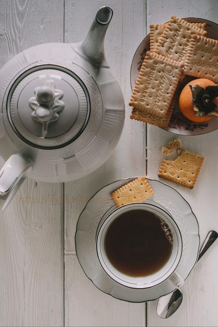 Siete amanti del tè? Leggete il nostro articolo su come preparare una perfetta tazza di tè