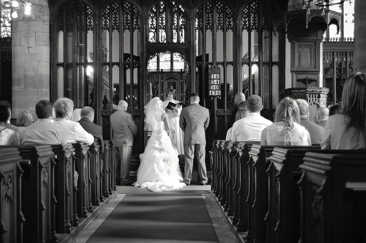 Shot at one of our weddings at all saints church, here in Nottingham, England, it was built in the 12th century.