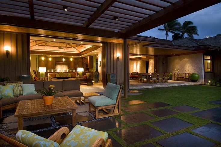 hawaiian interior design interiors hawaii interior. Black Bedroom Furniture Sets. Home Design Ideas