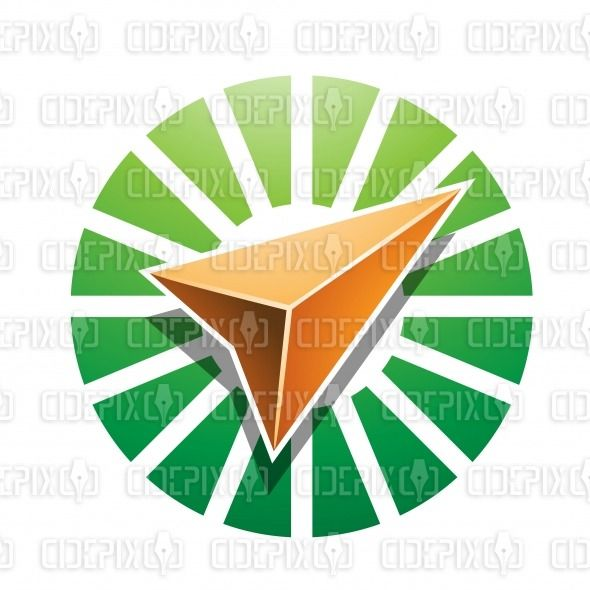 logo by cidepix #logo #logodesign #logodesigner #design #designs #vectorlogo #vector #vectors #graphicdesign #illustration #green #navigation #arrow #abstract You can follow us on twitter, facebook and youtube for instant updates.  Thanks for all your interaction!