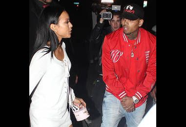 Karrueche Tran's Attorneys: She Wants to Move On From Chris Brown Drama