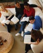 Adult Faith Formation Ideas from Sr. Janet Schaeffler