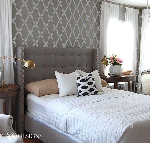 Las 25 mejores ideas sobre patrones de papel tapiz en - Papel tapiz para paredes ...