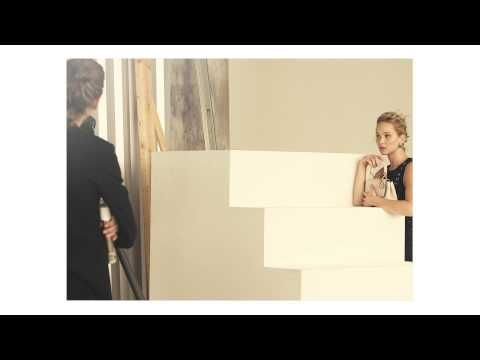 Assista ao novo vídeo de divulgação da bolsa Be Dior com Jennifer Lawrence - Moda - CAPRICHO
