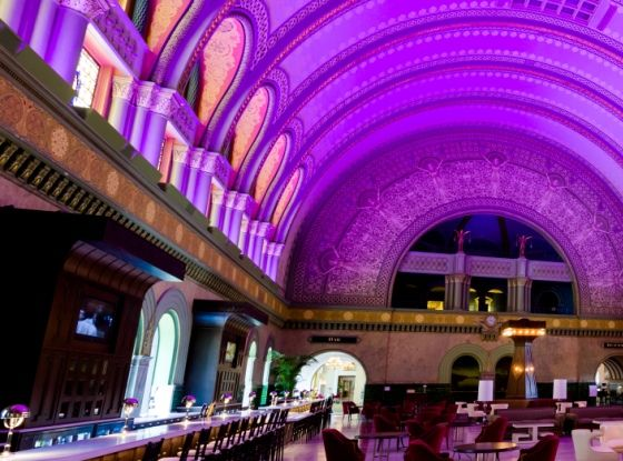10 Most Beautiful Bars in St. Louis - Riverfront Times