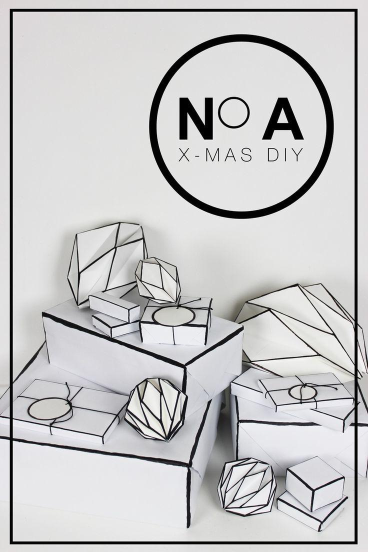 DIY & PHOTO BY: NOA GAMMELGAARD http://www.noagammelgaard.dk