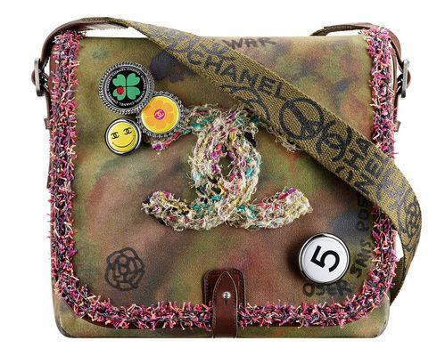 Chanel les sacs mode de la saison printemps ete 2015