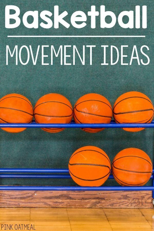 Fun, fast, and effective gross motor ideas or brain break ideas with a…